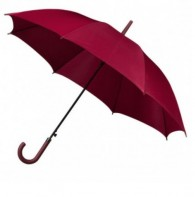 image of Traditional Walking Umbrella Various Colours