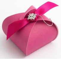 image of Favour Boxes - Tortina Style
