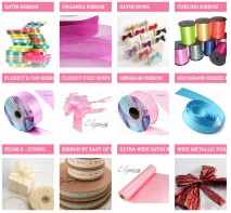 image of Ribbons - View All Styles