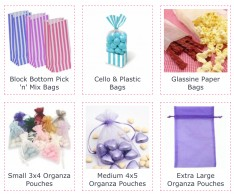 image of Pouches & Bags - View All Styles